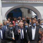 رئيس الجمهورية يردّ على رئيس بلدية الكرم