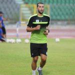 سجن لاعب مصري بتهمة الشروع في القتل