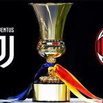 يوتيوب يُهدي قمّة كأس ايطاليا بين اليوفي وميلان بالمجان