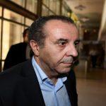 فرنسا: النيابة العامة تطلب تأييد تسليم بلحسن الطرابلسي لتونس