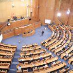 البرلمان يرفض المصادقة على لائحة الدستوري الحر ضد التدخل الخارجي بليبيا
