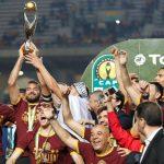 كأس رابطة الأبطال الافريقية تعود في سبتمبر