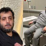تركي آل الشيخ يكشف لأوّل مرة عن مرضه