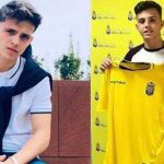 العثور على جثّة لاعب إسباني شاب في قنال