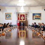 رئاسة الحكومة: الفخفاخ يلتقي ممثلين عن مؤسسات أجنبية ناشطة بتونس