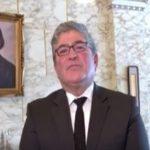 الأميرال العكروت للنواب: ما تُقومون به سيعود بالوبال على تونس
