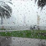 طقس اليوم: انخفاض في درجات الحرارة وأمطار متفرقة