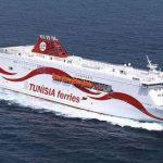 الشركة التونسية للملاحة :موعد عودة الرحلات للمسافرين نحو جنوة ومرسيليا
