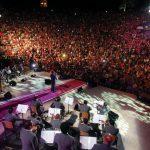 وزارة الثقافة تعلن عن موعد عودة المهرجانات بالفضاءات المفتوحة