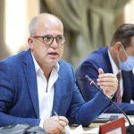 نبيل حجي: للنهضة 10 وزراء في الحكومة 3 منهم غير مُعلنين