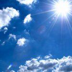طقس اليوم: شهيلي .. أمطار وارتفاع في درجات الحرارة