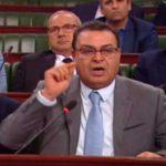 """المغزاوي حول لائحة الدستوري الحر الجديدة: """"ضحكولو تمد على طولو"""""""