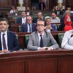 الناصفي: لن تكون هناك جلسات عامة اذا لم يتم الاعتذار عن الاساءة لبورقيبة