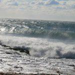 طقس اليوم: درجات الحرارة في استقرار والبحر مضطرب