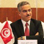 صرصار: استشراء الفساد من تبعات عدم إرساء المحكمة الدستورية