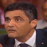 الناصفي يُهدّد بمقاطعة الجلسة العامة إذا لم تُزل صورة مرسي