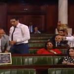 كتلة ائتلاف الكرامة تنسحب من الجلسة العامة