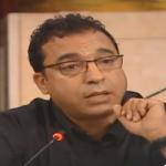 نائب للفخفاخ: محامي شركاتك شقيق وزيرة العدل