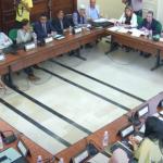 قضية البنك الفرنسي التونسي: محافظ البنك المركزي يُطالب بجلسة مُغلقة