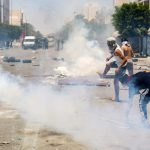 """مُنسّق اعتصام الكامور: سعيّد وعدنا بإيفاد وفد وزاري فأرسل لنا الداخلية """"بطمّ طميمها"""""""