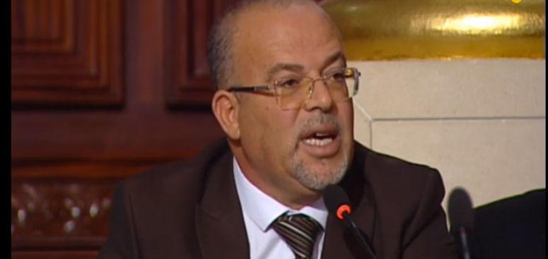 سمير ديلو: عبير موسي شتمت زملاء لها خلال ندوة الرؤساء