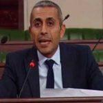النائب بن ابراهيم : الفخفاخ سمح لمعينته المنزلية بخرق الحجر الصحي
