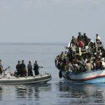 """الجبابلي: إنقاذ 139 """"حارقا""""من الغرق منهم 97 تونسيا و42 إفريقيّا"""
