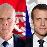 مجيد: عشاء عمل بين ماكرون وسعيد بالإليزي وفرنسا ستمنح تونس مساعدات كبرى
