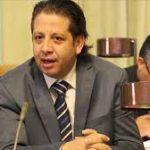 الكريشي: مغادرة النهضة الحكومة شأن يعنيها وفي كل السيناريوهات المبادرة ستعود للرئيس