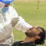 فيروس كورونا يُحاصر الدوري المصري الممتاز