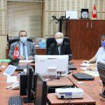 المكّي يدعو لمساعدة الدول العربية الأكثر تضرّرا من كورونا