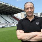 رجل أعمال تونسي يتقدّم بعرض لشراء أولمبيك مرسيليا