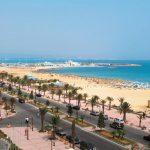 استعدادا للموسم السياحي: غدا الانطلاق في التنظیف الآلي والیدوي لشواطئ نابل