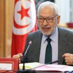 الغنوشي: تجربة تونس فريدة تقض مضاجع الانقلابيين والفوضويين