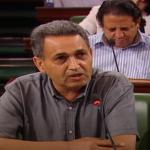 البرلمان: سالم لبيض يدعو  لإصدار بيان يُدين قرار اسرائيل ضمّ الضفّة