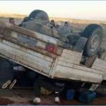القصرين: مقتل سائق شاحنة تهريب إثر فراره من كمين للحرس الديواني