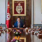 نحو اسقاط اتفاق الكامور: جلسة وزارية حول الوضع بتطاوين