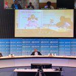 تونسي على رأس لجنة البرنامج والميزانية والادارة بمنظمة الصحة العالمية