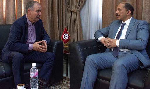 الطبوبي: طالبت عبو بفتح ملف البنك الفرنسي التونسي وألاّ يُجامل أحدا