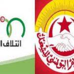 اتحاد الشغل: مبادرة ائتلاف الكرامة استباحة للمجال الإعلامي