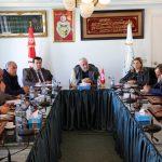 اتحاد الفلاحة يدعو للإسراع بتشكيل حكومة وحدة وطنية