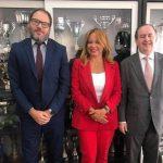 بحضور سفير الأرجنتين بتونس: توقيع اتفاقية شراكة بين الاتحادين التونسي والأرجنتيني للتنس