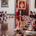 منهم من عاد من منتصف الطريق: إعلام وزراء النهضة بعدم حضور اجتماع مجلس الوزراء