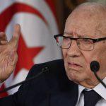كتلة قلب تونس تقترح إطلاق اسم الباجي على قاعة الجلسات العامّة