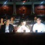 عبير موسي تدعو أنصار حزبها للالتحاق بالبرلمان