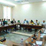 زياد الغنّاي: مشروع تنقيح المرسوم 116 خطير ويضربالبناء الديمقراطي في مقتل