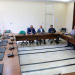 بإجماع أعضائها: الكتلة الوطنية تُقرّر سحب الثقة من الغنوشي ونائبيه