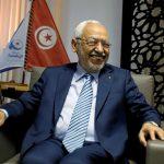 النهضة: الغنوشي يتبرع للهلال الأحمر بتعويض تحصل عليه من موقع اعلامي