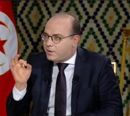 الياس الفخفاخ يُقرر اجراء تحوير وزاري يفضي لاخراج النهضة من الحكومة