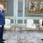 التقى سعيّد: المشيشي يؤكد انفتاحه على كل الاقتراحات لتشكيل الحكومة
